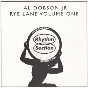 Al Dobson Jr - Rye Lane Volume One