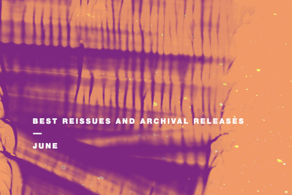 Best reissues - June 14