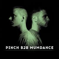 Pinch B2B Mumdance