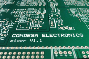 Rotary Connection: The Condesa Electronics Story