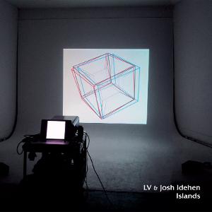 LV & Josh Idehen - Islands