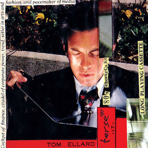 Tom Ellard - 80s Cheesecake