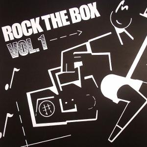 Various Artists - Rock The Box Volume 1