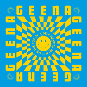Geena - On The Top Of A Deep Hearted Fern