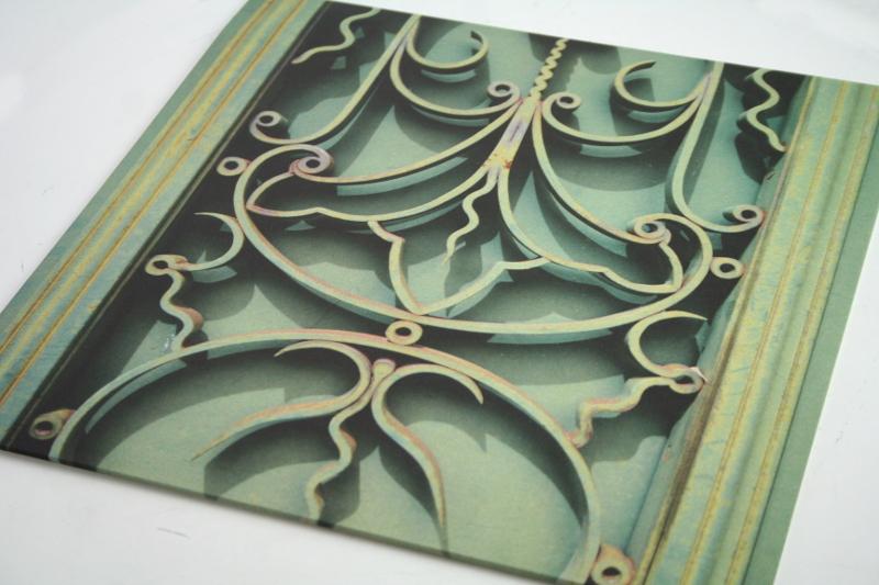 Maxmillion Dunbar - Drizzling Glass