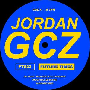 Jordan GCZ - Digitalis