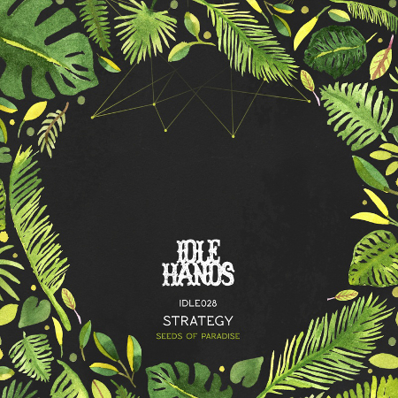 Strategy - Seeds Of Paradise