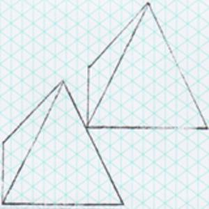 Pyramids Of Space - Pyramids Of Space