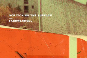 Scratching the Surface: Farbwechsel