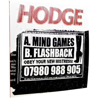 Hodge - Flashback