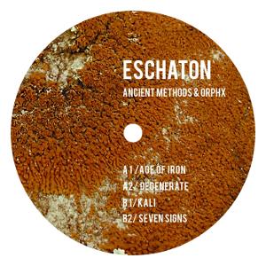 Eschaton - Eschaton