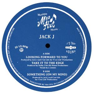 Jack J - Something (On My Mind)
