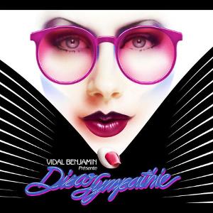 Various Artists - Vidal Benjamin Présente Disco Sympathie