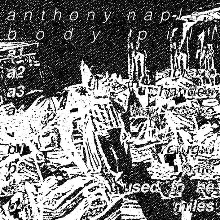 Anthony Naples - Body Pill