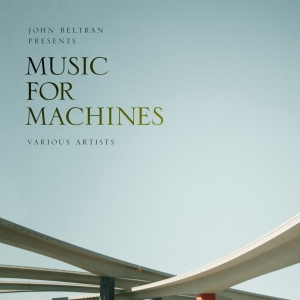 Various Artists - Music For Machines