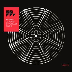 Robert Hood - M Print: 20 Years Of M Plant Music
