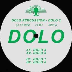 Dolo Percussion - Dolo 2