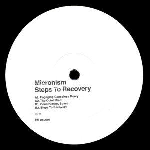 Micronism - Steps To Recovery