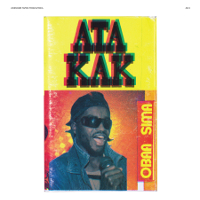 Ata Kak - Obaa Sima (Awesome Tapes From Africa)