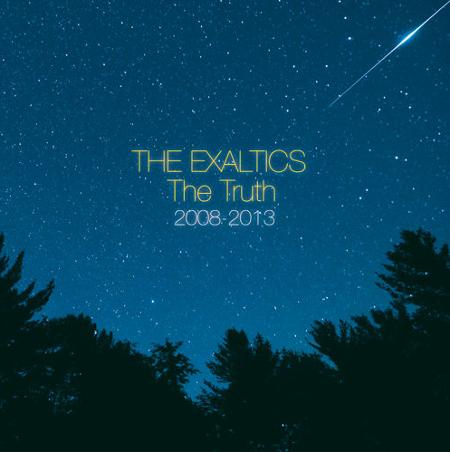 Exaltics The Truth-450