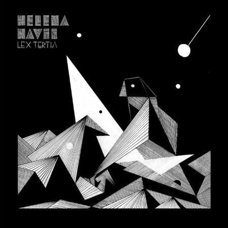 Helena Hauff - Lex Tertia