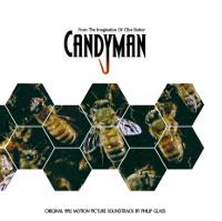 Philip Glass – Candyman (One Way Static)