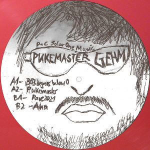 Pukemaster Gehm - 303 Degrees