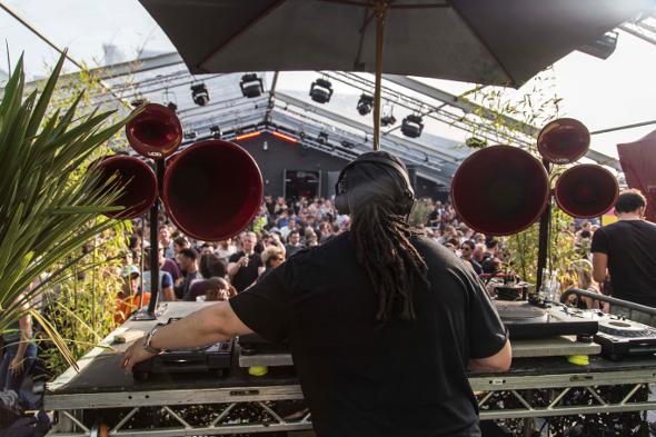DJ Qu-590