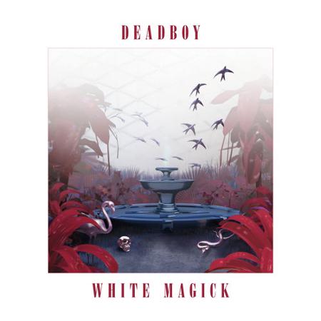 Deadboy - White Magick