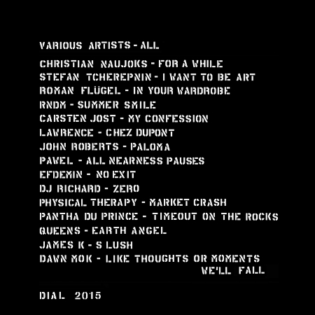 Various Artists - All