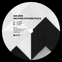 Son.sine - seconds minutes hours (Delsin)