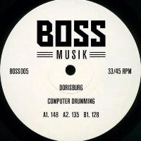 dorisburg computer drumming