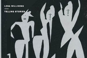 Lena Willikens: Telling Stories