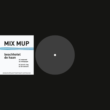 Mix Mup - Beach Hotel De Haan