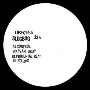 DJ Slugbug - Untitled