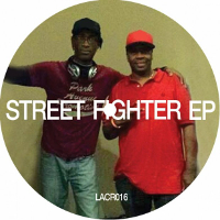 Streetfighter EP