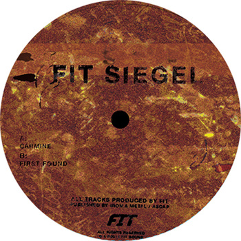Fit Siegel - Carmine