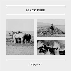 Black Deer - Pray For Us