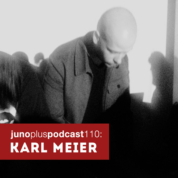 Juno Plus Podcast 110: Karl Meier