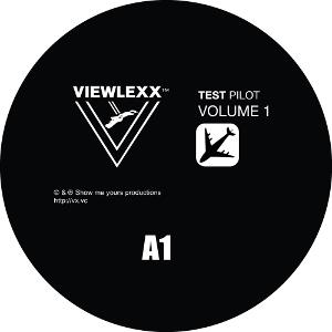 Various Artists - Test Pilot Volume 1