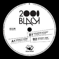 2000 Black - Make It Hard