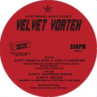DJ Fettburger & Jayda G & Sleep D - Velvet Vortex (Butter Sessions)