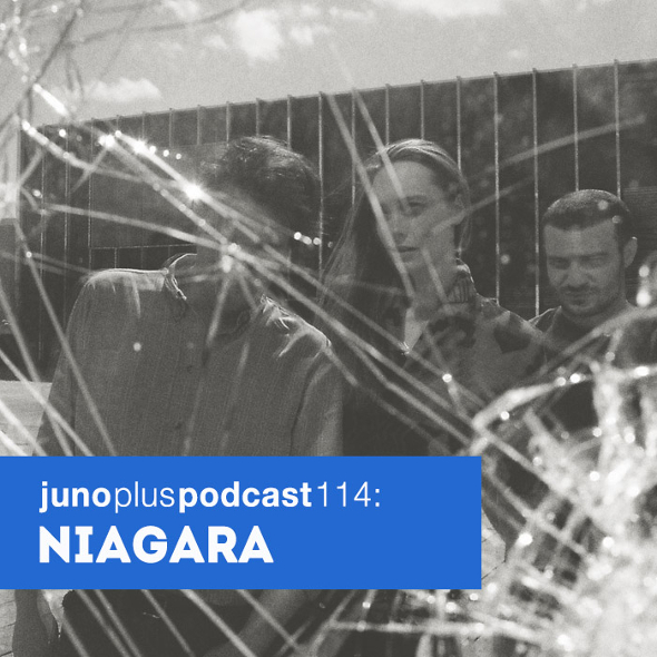 Juno Plus Podcast 114: Niagara