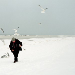 Infinity Night - Winter