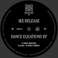 Ike Release Dance Equations (North Side '82)