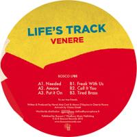 Life's Track – Venere (Bosconi)