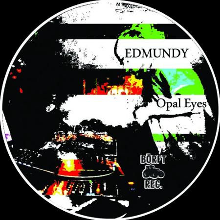 Opal Eyes