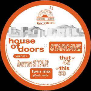 House Of Doors - Starcave