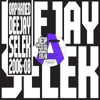 AFX – Orphaned Deejay Selek 2006-2008 (Warp)