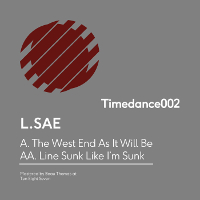 L.SAE – The West End As It Will Be (Timedance)